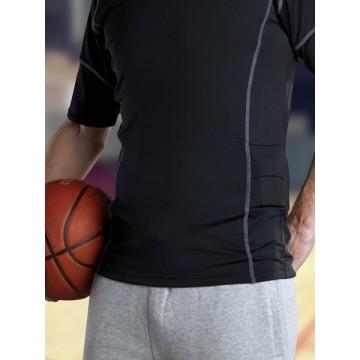 Koszulka sportowa COOLMAX®...
