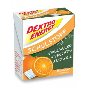Glukoza pomarańcza 34...