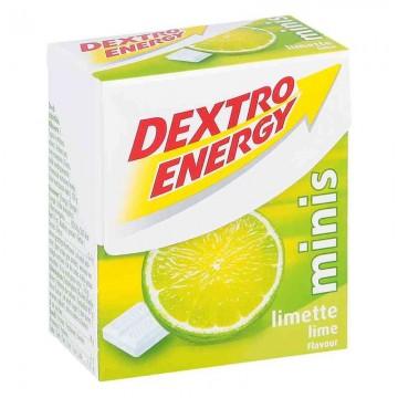 Glukoza limonka 34 pastylki...